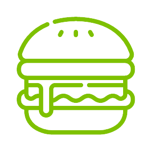 EATERY   Icons